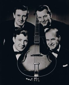The Four Ramblers